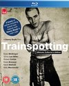 Trainspotting (Blu-ray) Cover