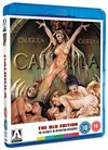 Caligula: Uncut Edition (Blu-ray)