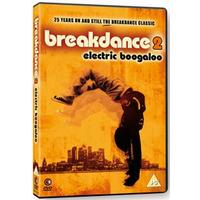 Breakdance 2 - Electric Boogaloo (DVD)