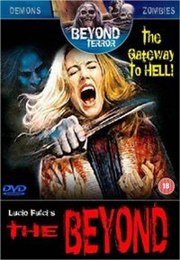 Beyond (DVD) - Cover
