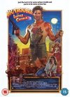 Big Trouble In Little China O-Ring (DVD)