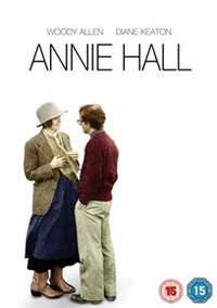 Annie Hall (DVD) - Cover