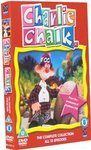 Charlie Chalk: The Complete Series 1 (DVD)