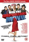 Big Fat Important Movie (DVD)