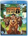 Brother Bear 2 - Brother Bear 2 (2006) (Blu-ray)