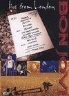 Bon Jovi - Live From London (DVD)