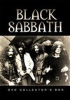 Black Sabbath: Collector's Box (DVD)