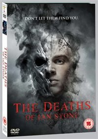 Deaths of Ian Stone (DVD) - Cover
