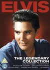 Elvis Presley: The Legendary Collection (DVD)
