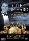 Cliff Richard: Bold As Brass - Live at the Royal Albert Hall (DVD)