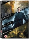 Gabriel/Legion/Priest (DVD)