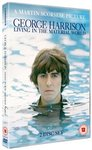 George Harrison: Living In the Material World (DVD)