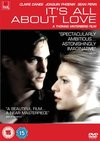 It's All About Love (DVD)