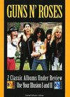Guns 'n' Roses: Under Review - Use Your llusion I and II (DVD)