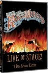 Jeff Wayne's the War of the Worlds - Live On Stage (DVD)