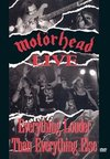 Motorhead - Motörhead: Live - Everything Louder Than Everything Else (DVD)