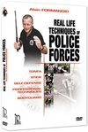 Real Life Techniques of Police Forces (DVD)