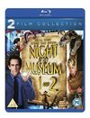 Night at the Museum/Night at the Museum 2 (Blu-ray)