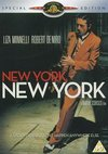 New York, New York (DVD)