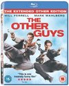 Other Guys: Extended Edition (Blu-ray)