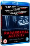 Paranormal Activity (Blu-ray)
