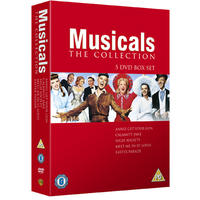 Musicals: The Collection (DVD)