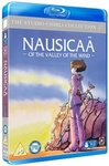 Nausicaä of the Valley of the Wind (Blu-ray)