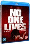 No One Lives (Blu-ray)