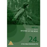 Mystery of the Wolf (DVD)