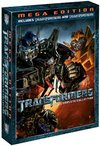 Transformers/Transformers: Revenge of the Fallen (DVD)