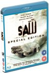 Saw: Uncut Version (Blu-ray)