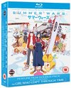 Summer Wars/The Girl Who Leapt Through Time (Blu-ray)