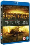 Thin Red Line (Blu-ray)