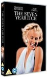 Seven Year Itch (DVD)