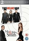 This Means War/Mr and Mrs Smith (DVD)