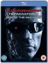 Terminator 3 - Rise of the Machines (Blu-ray) Cover