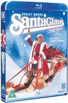Santa Claus - The Movie (Blu-ray)