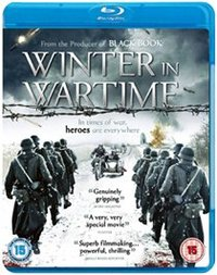 Winter in Wartime (Blu-ray) - Cover