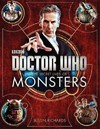 Doctor Who - Justin Richards (Hardcover) Cover