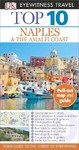 Dk Eyewitness Top 10 Naples & the Amalfi Coast - Jeffrey Kennedy (Paperback)