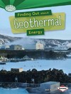 Finding Out About Geothermal Energy - Searchlight Energy Sources - Matt Doeden (Paperback)