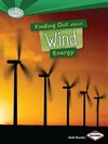 Finding Out About Wind Energy - Searchlight Energy Sources - Matt Doeden (Paperback)