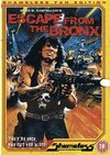 Bronx Warriors 2 - Escape from the Bronx (DVD)