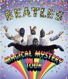 Beatles - Beatles: Magical Mystery Tour (Blu-ray)
