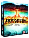Day the Earth Stood Still/Day After Tomorrow/Independence Day (Blu-ray)