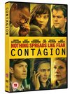 Contagion (DVD) Cover