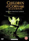 Children of the Corn 666 - Isaac's Return (DVD)