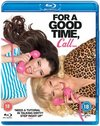 For a Good Time, Call... (Blu-ray)