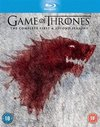 Game of Thrones: The Complete First & Second Seasons (Blu-ray)