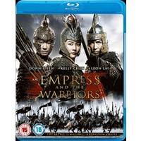Empress and the Warriors (Blu-ray)